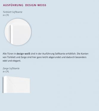 _Ausführung design-weiß