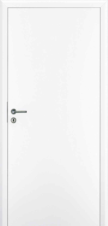 Tür Garda in CPL weiß