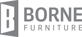 Logo Borne Furniture